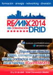 convencion 2014 remax españa