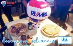 desayuno solidario remax horizon aldeas infantiles