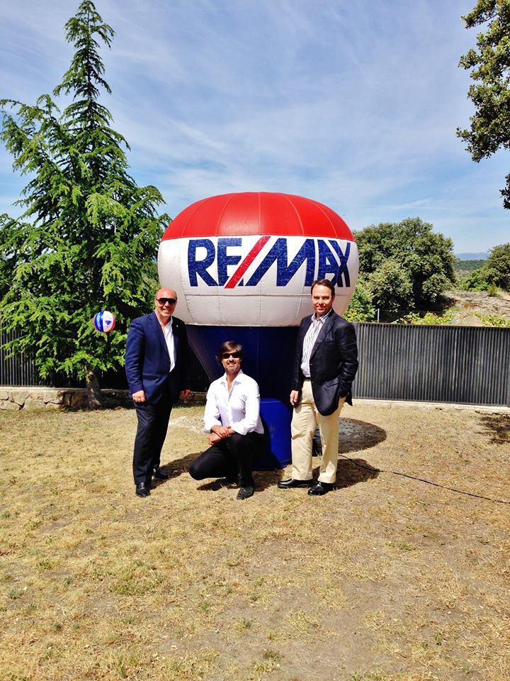 Equipo Javier Villalba Team (REMAX Horizon)