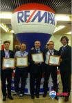 Equipo REMAX Horizon reconocimientos