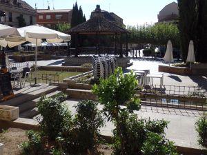 plaza de España las rozas piso venta remax horizon