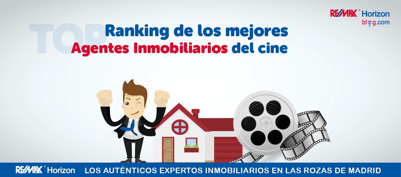 ranking agentes inmobiliarios cine series