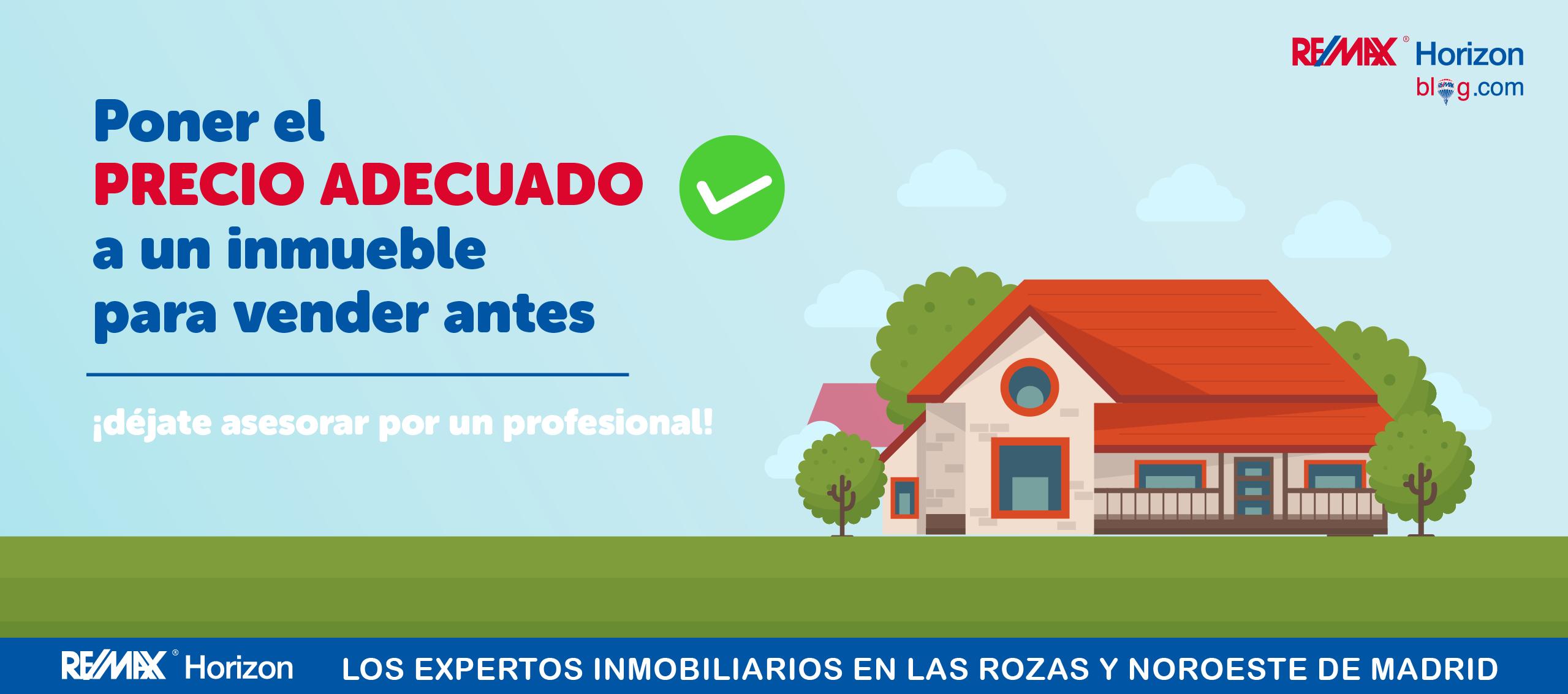 C mo poner el precio correcto al vender una casa blog - Como se vende una casa ...