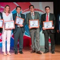 Mejores agentes RE/MAX de 2015