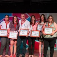 Los mejores Coordinadores de 2015 ¡estupendos!